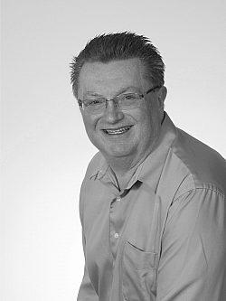 David Glass BW