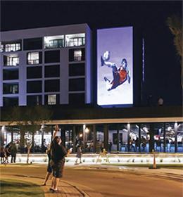 NEC hotel