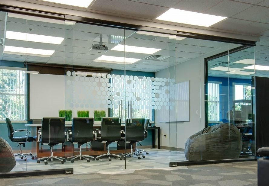 Nxtwall conf rooms