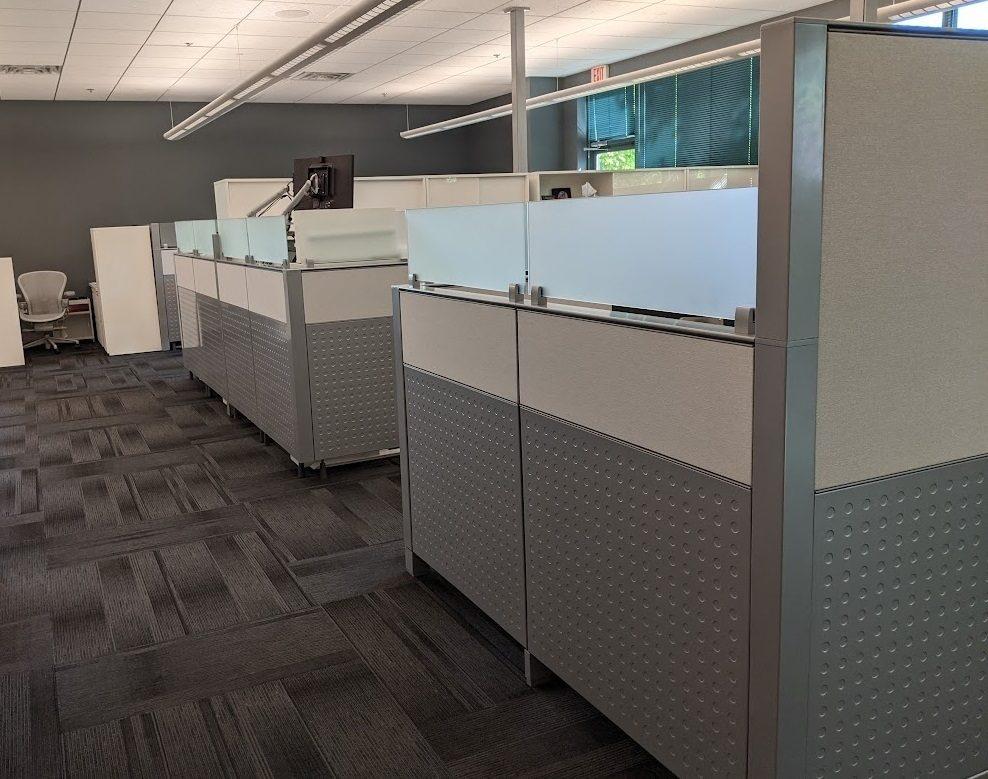 SR Workstations